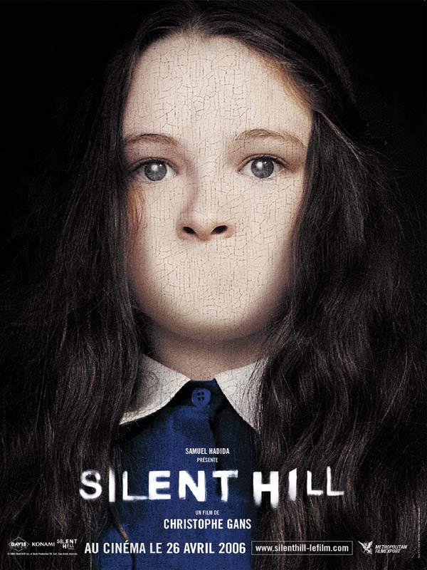 SilentHillAffiche