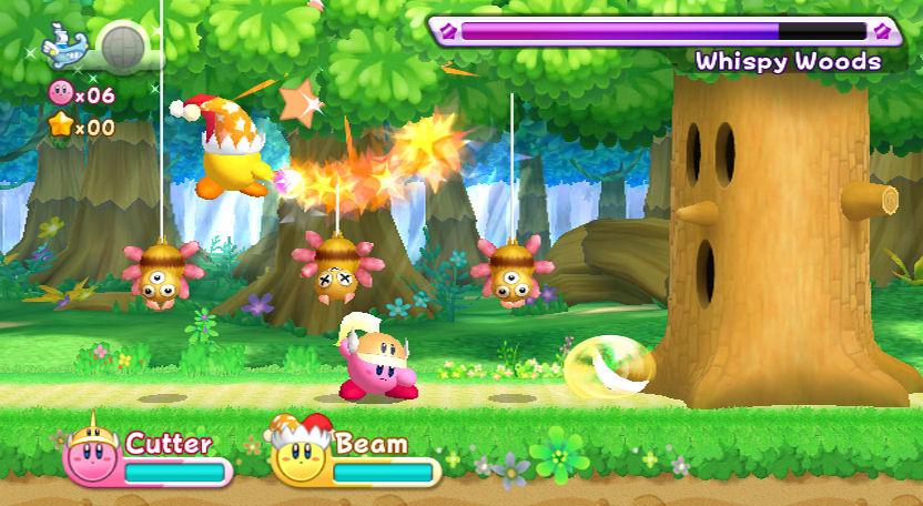 KirbysAdventure