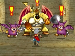 DQMonsters