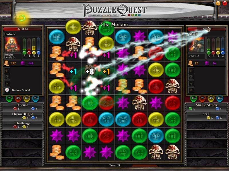PuzzleQuest