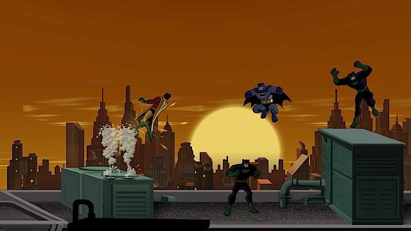 BatmanWF